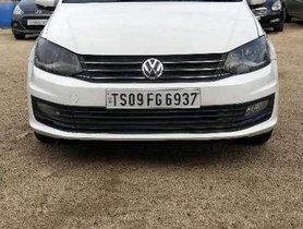 2015 Volkswagen Vento MT for sale at low price