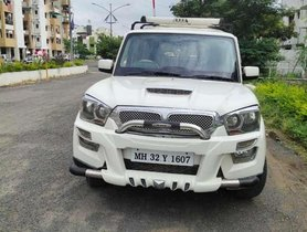 Used Mahindra Scorpio MT for sale at low price