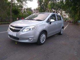 Chevrolet Sail U-VA 1.3 LS ABS, 2013, Diesel MT for sale
