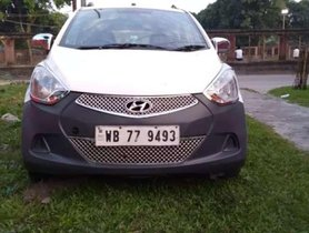 Used Hyundai Eon 2012 D Lite MT for sale