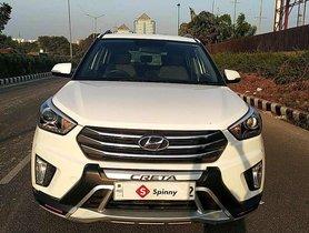 Used Hyundai Creta 2017 AT for sale