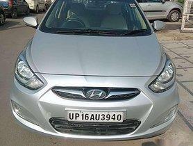 Used 2014 Hyundai Verna 1.6 CRDi SX MT for sale at low price