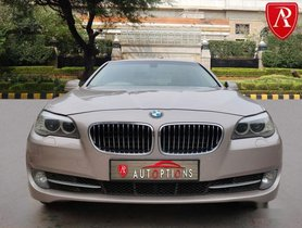 2010 BMW 5 Series AT for sale