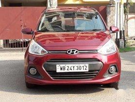 Used Hyundai Grand i10 Asta 1.2 Kappa VTVT, 2014, Petrol MT for sale