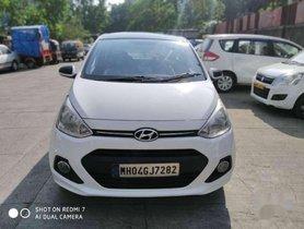 Used Hyundai i10 2014 Magna 1.1 MT for sale
