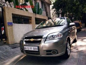 Used Chevrolet Aveo AT for sale