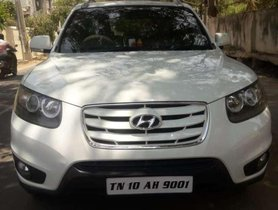 Used Hyundai Santa Fe 2 WD Automatic, 2012, Diesel AT for sale