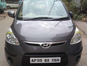 Used Hyundai I10 i10 Sportz 1.2, 2009, Petrol MT for sale