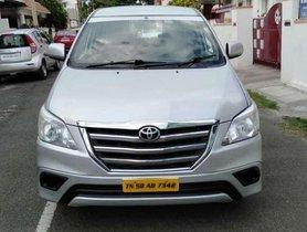 Used Toyota Innova 2.5 G4 7 STR, 2012 MT for sale
