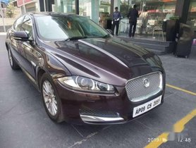Jaguar XF Diesel 2013 AT for sale