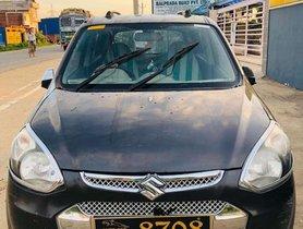 Used Maruti Suzuki Alto 800 Lxi, 2014, Petrol MT for sale