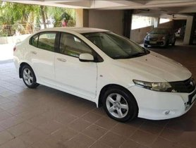 Used 2011 Honda City CNG MT for sale