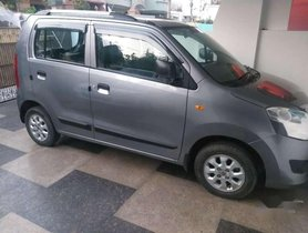 Used 2015 Maruti Suzuki Wagon R LXI CNG MT for sale at low price
