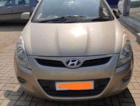 Used Hyundai i20 Magna 1.2 2010 MT for sale