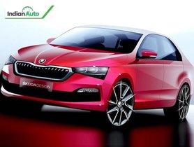 Six Upcoming Skoda Cars In India