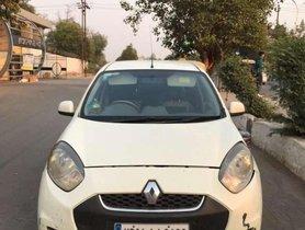 2012 Renault Pulse MT for sale