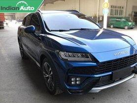 Chinese-Made Copycat Cars: From Land Cruiser To Lamborghini Urus