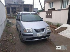 Hyundai Santro Xing GL, 2007, Petrol MT for sale