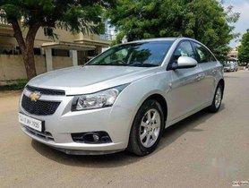 Chevrolet Cruze LT, 2013, Diesel MT for sale