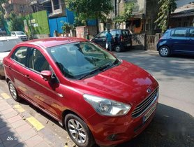 Used Ford Figo Aspire AT car at low price