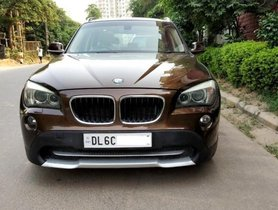 BMW X1 2012-2015 sDrive 20D xLine AT for sale