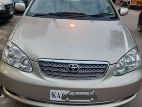 Used Toyota Corolla H1 2006 AT for sale