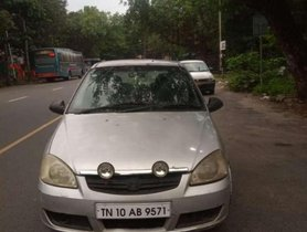 Tata Indica V2 DLS BS-III, 2011, Diesel MT for sale