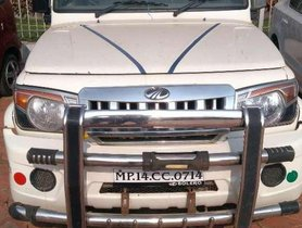 2015 Mahindra Bolero SLX MT for sale at low price