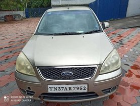 Used Ford Fiesta MT car at low price