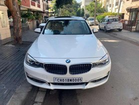 Used BMW 3 Series GT AT car at low price