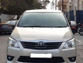 2012 Toyota Innova 2.5 GX 8 STR MT for sale