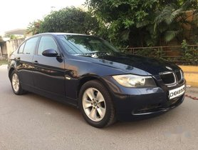 Used BMW 3 Series 320d AT 2008 for sale
