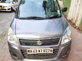 Used Maruti Suzuki Wagon R LXI 2015 MT for sale