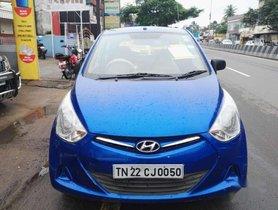 Hyundai Eon, 2012, Petrol MT for sale