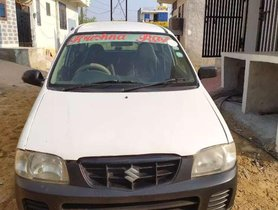 2011 Maruti Suzuki Zen MT for sale