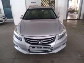 Honda Accord 2.4 Elegance Automatic, 2012, Petrol AT for sale