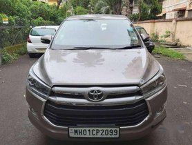 Toyota INNOVA CRYSTA 2.4 VX Manual 8S, 2017, Diesel AT for sale