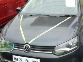 Volkswagen Polo 2015 MT for sale