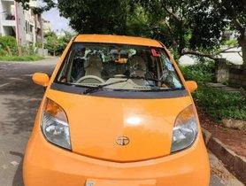 2012 Tata Nano Lx MT for sale at low price