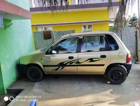 Maruti Suzuki Zen 2000 MT for sale