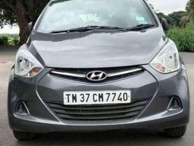 Hyundai Eon Magna +, 2015, Petrol  MT for sale