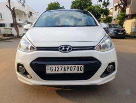 Used 2015 Hyundai i10 Magna 1.1 MT for sale