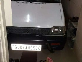 2003 Maruti Suzuki Zen MT for sale at low price