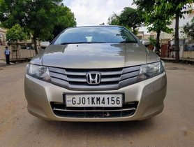 Honda City S 2011 MT for sale