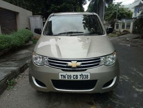 Used Chevrolet Enjoy MT car at low price