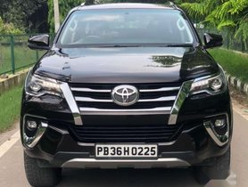 Toyota Fortuner 2.8 4X2 Automatic, 2018, Diesel AT for sale