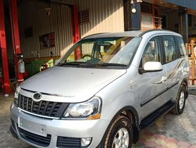 2019 Mahindra Xylo H8 ABS MT for sale