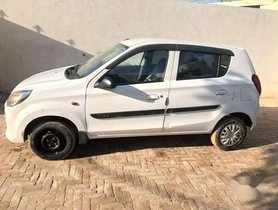 2016 Maruti Suzuki Alto 800 MT for sale