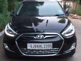 2014 Hyundai Verna 1.6 CRDi SX AT for sale