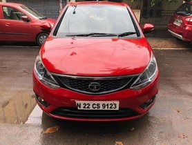 Used Tata Bolt MT car at low price